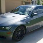 2008 BMW M3 in Austin, TX