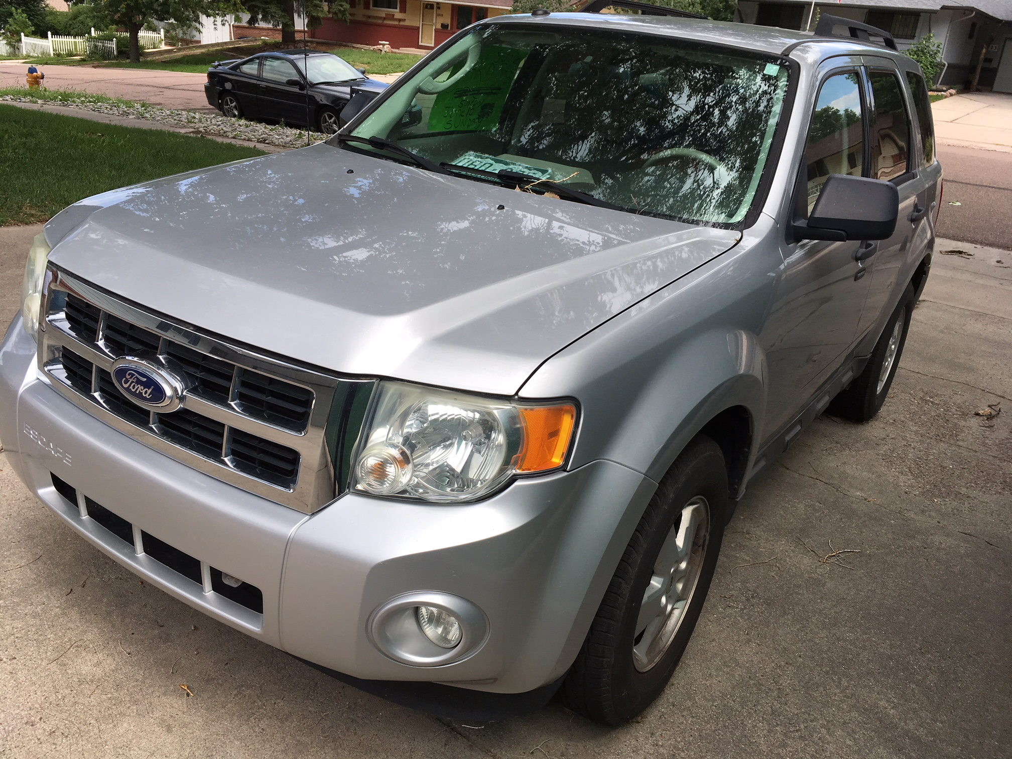sell-10-ford-escape-South-SF