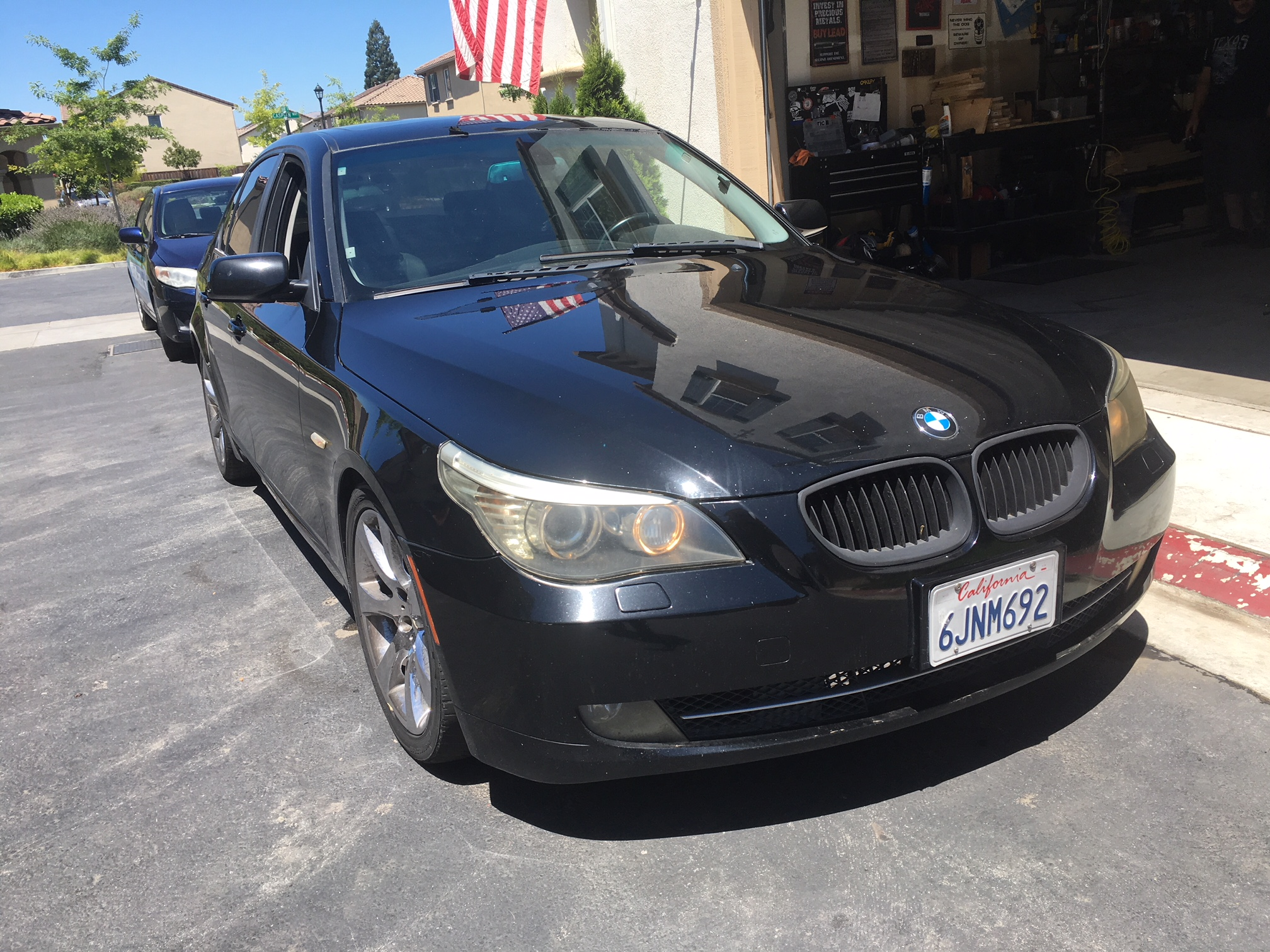 sell-08-bmw-535i-Sacramento-North