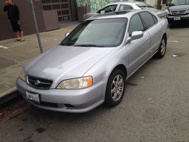 sell-2000-Acura-TL-Castaic