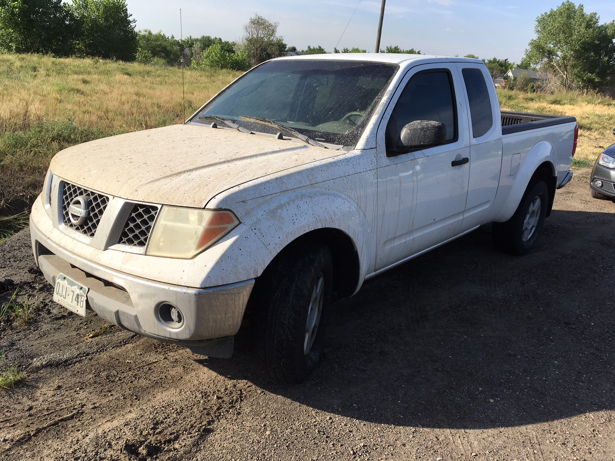 sell-06-Nissan-Frontier-Chula-Vista