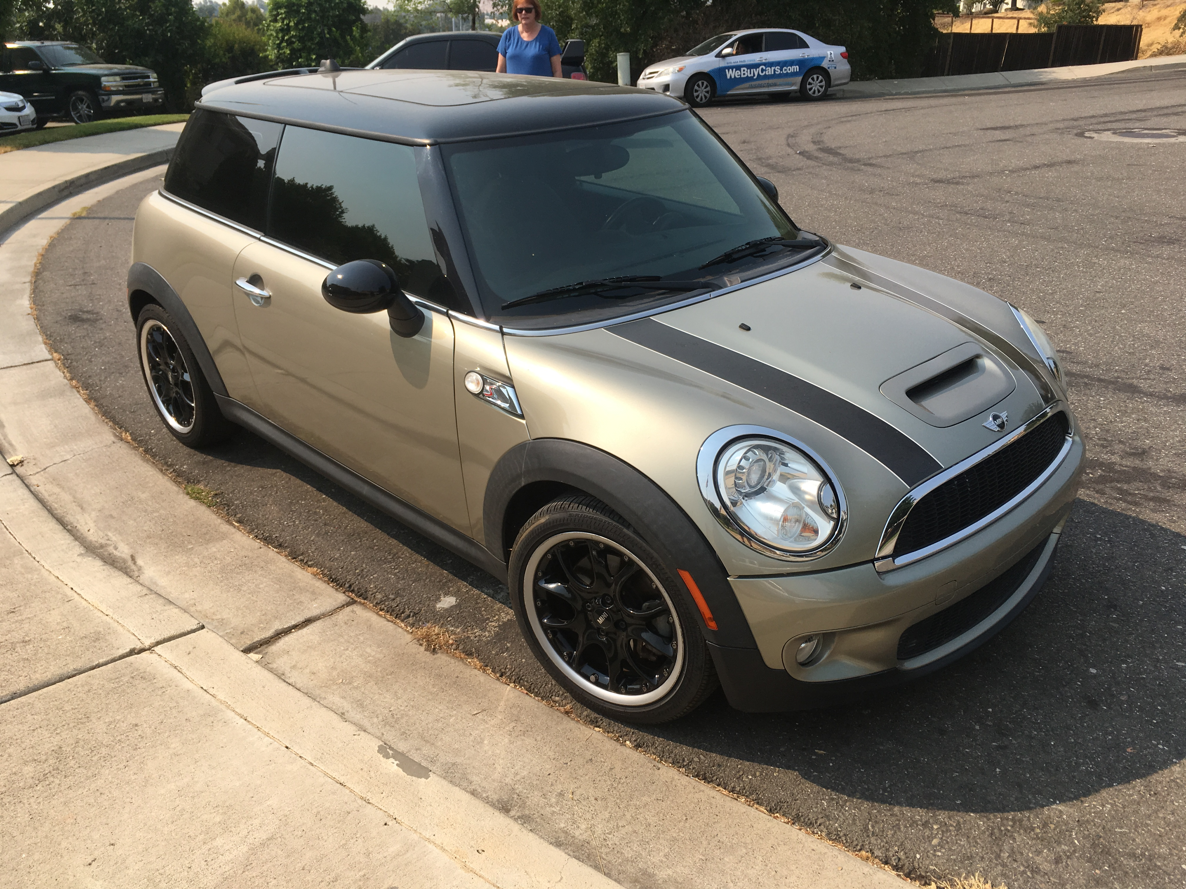 sell-10-mini-cooper-National-City