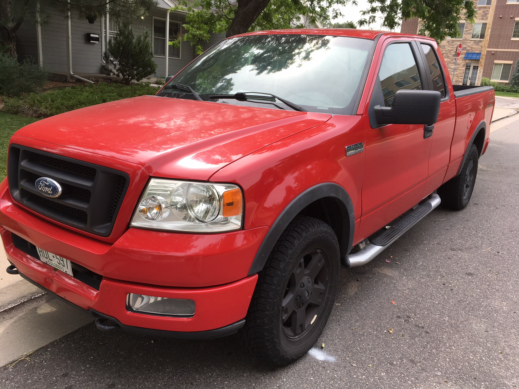 sell-05-Ford-F-150-Emeryville