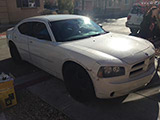 sell 2008 Dodge Charger Las Vegas