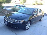 sell 2009 Lincoln MKZ Las Vegas