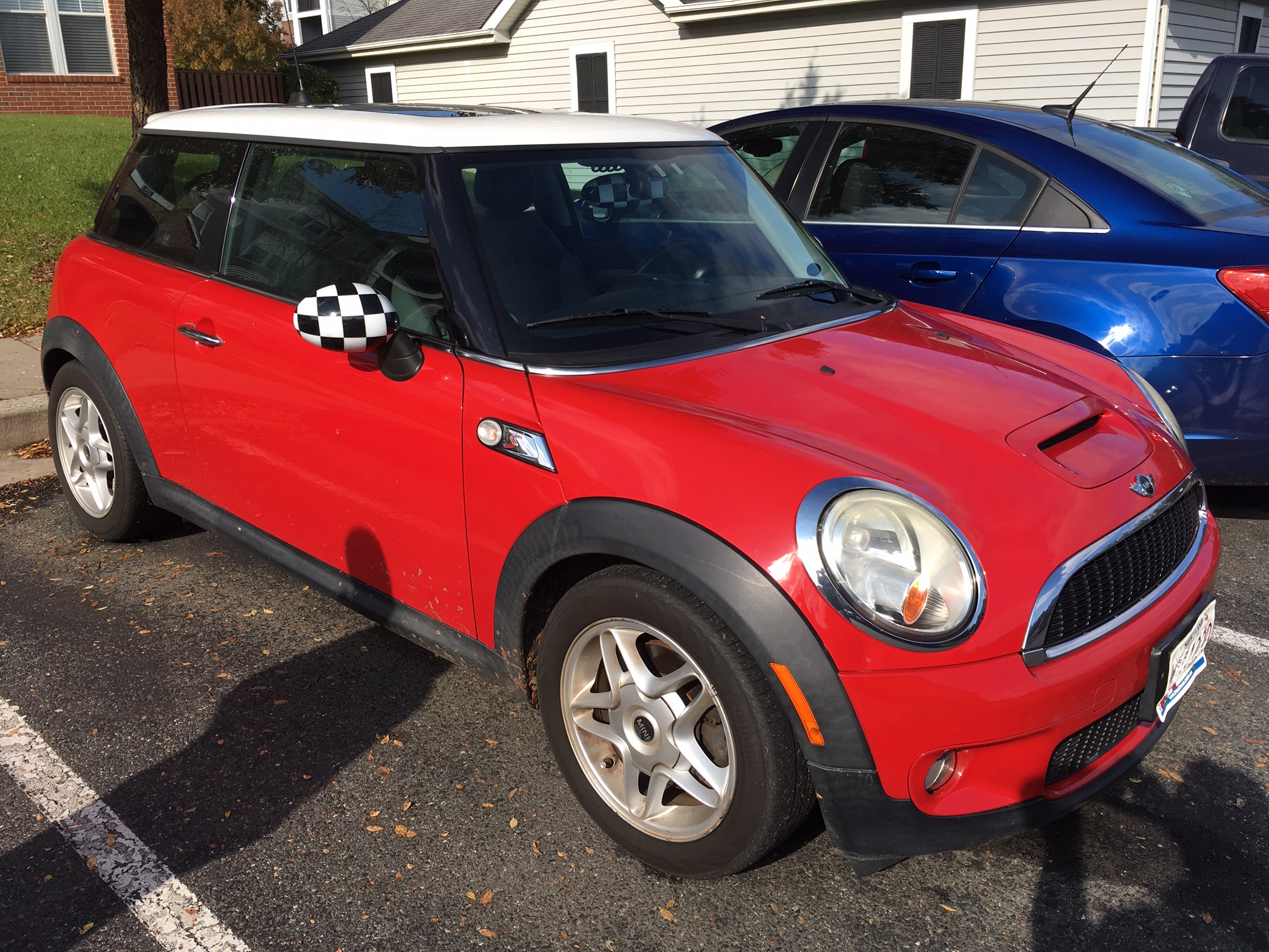 sell 2008 Mini Towson MD