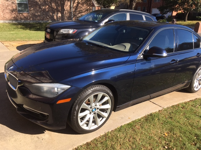 2013 BMW 528i Valley View TX