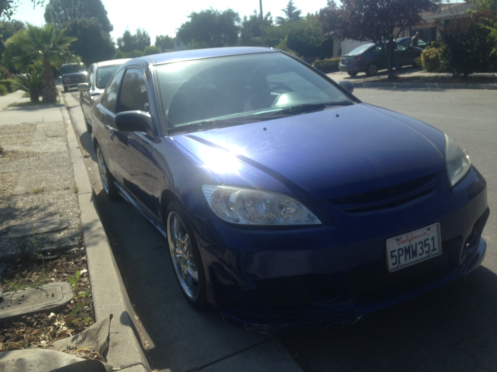 sell-05-honda-civic-Vallejo