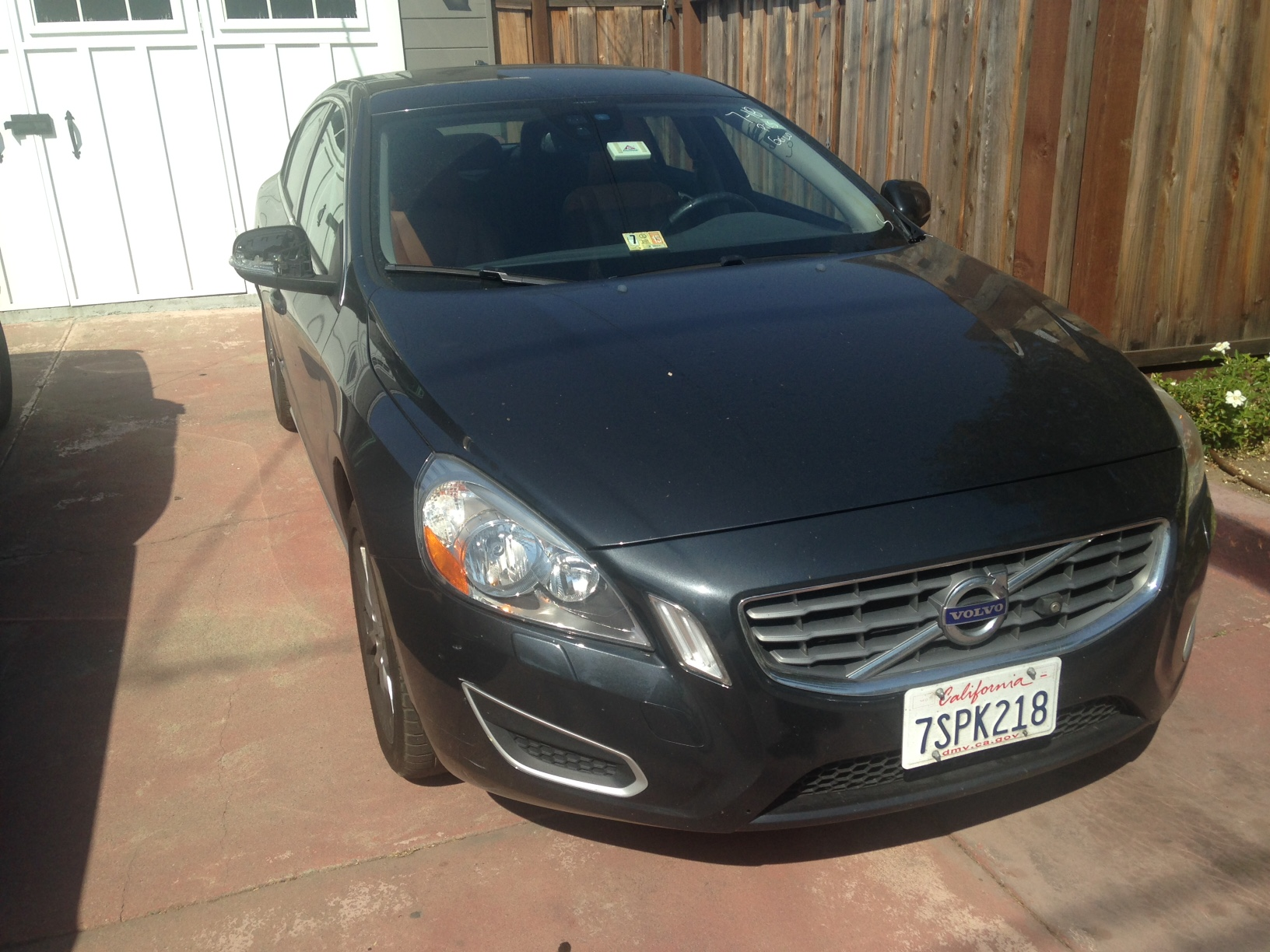 sell-12-volvo-s60-Fairfield