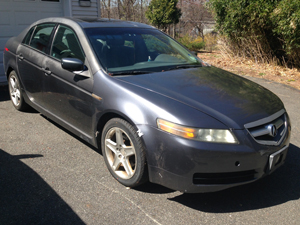 acura charlotte revo tl for rock nc auto city inc in little sales sale